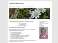 Psychotherapie Hoffkamp