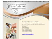 Dehmer Heilpraktiker Aschaffenburg