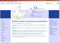 go2msb - Mediation in Aschaffenburg