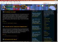 Gwyddyns WoW Blog