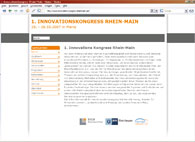 Innovationskongress Rhein-Main 1