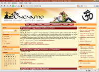 Ongnamo Blog