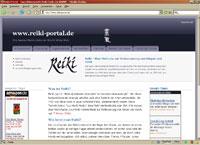 Reiki-Portal