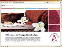 Therapeutikum Bachgau