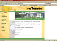 TV Schweinheim Tennis