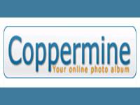Coppermine Logo